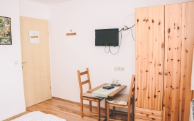 Stuhleck Cafe-Pension s`Platzl